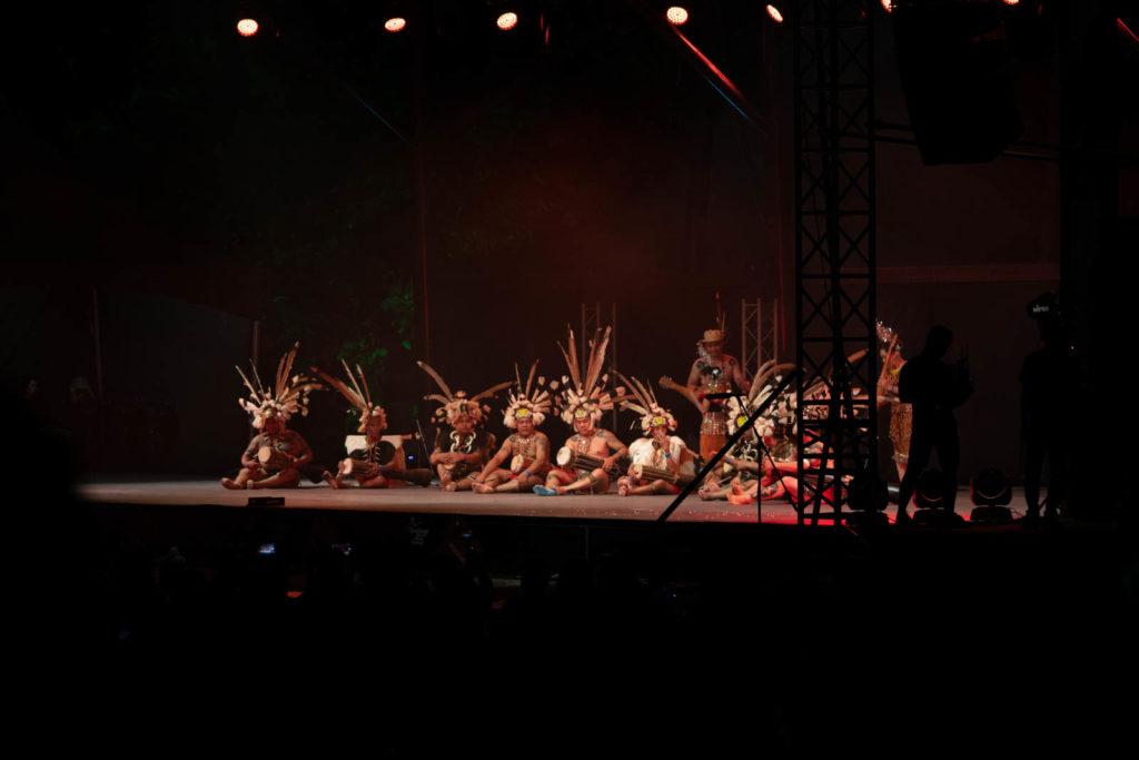 Kemada, Jungle Stage, Rainforest World Music Festival 2019, Kuching, Malaysia