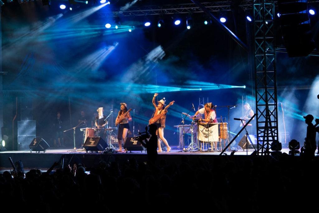 The Rainforest World Music Festival 2019 Adventures Of Carlienne
