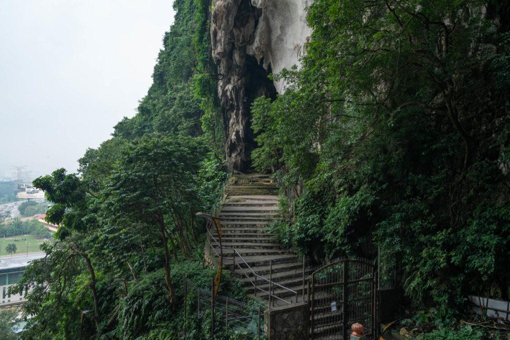 Batu Caves Murugan Temple