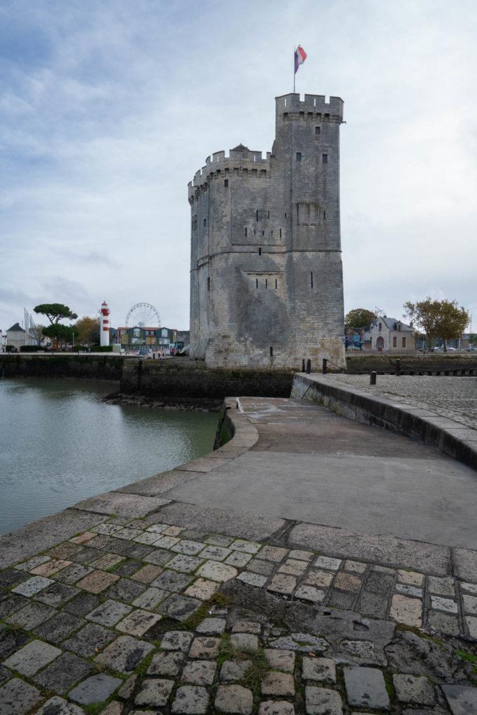 Tour Saint-Nicolas de La Rochelle
