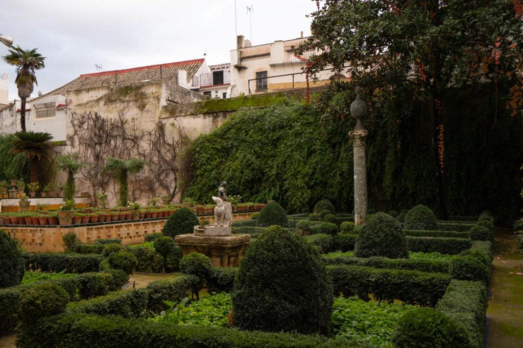 Casa de Pilatos, Seville, Spain