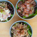 ahi poke party