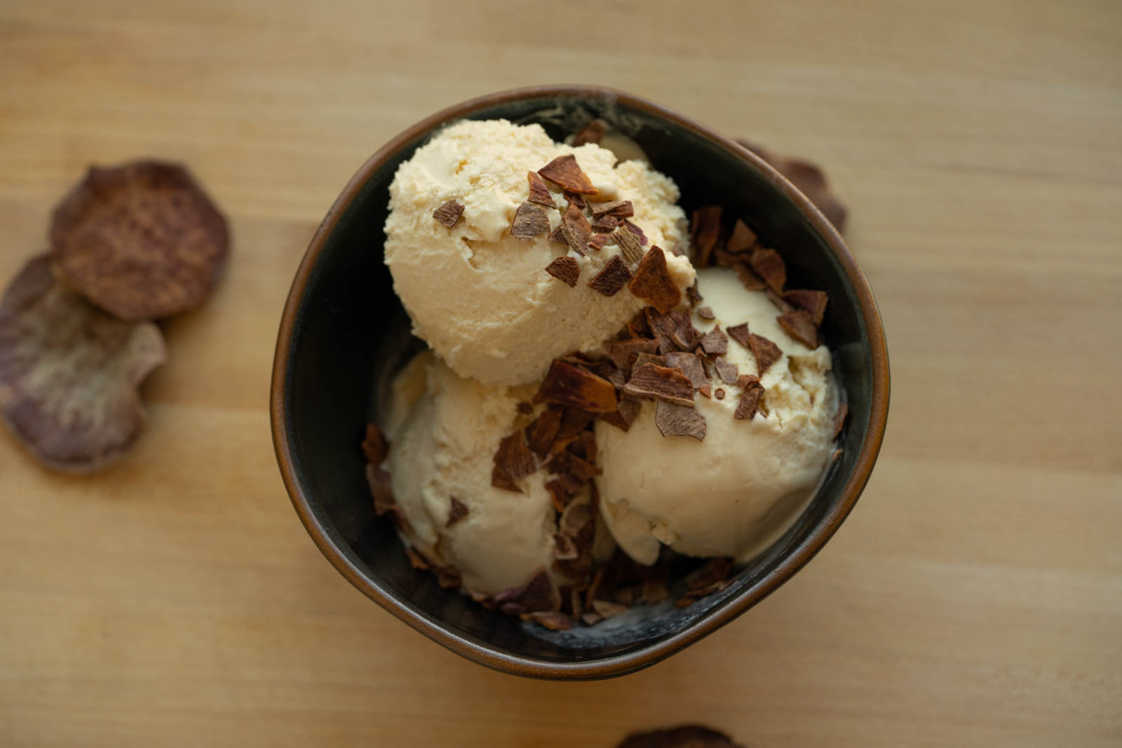 Carlienne's Cereal Milk Ice Cream