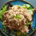 Hawaiian at Home: kalau pork