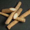 burdock root (gobo)
