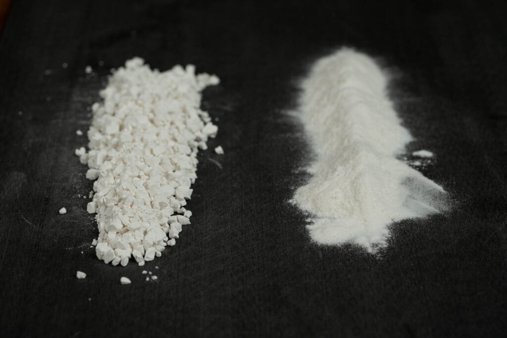 shiratamako and mochiko flours