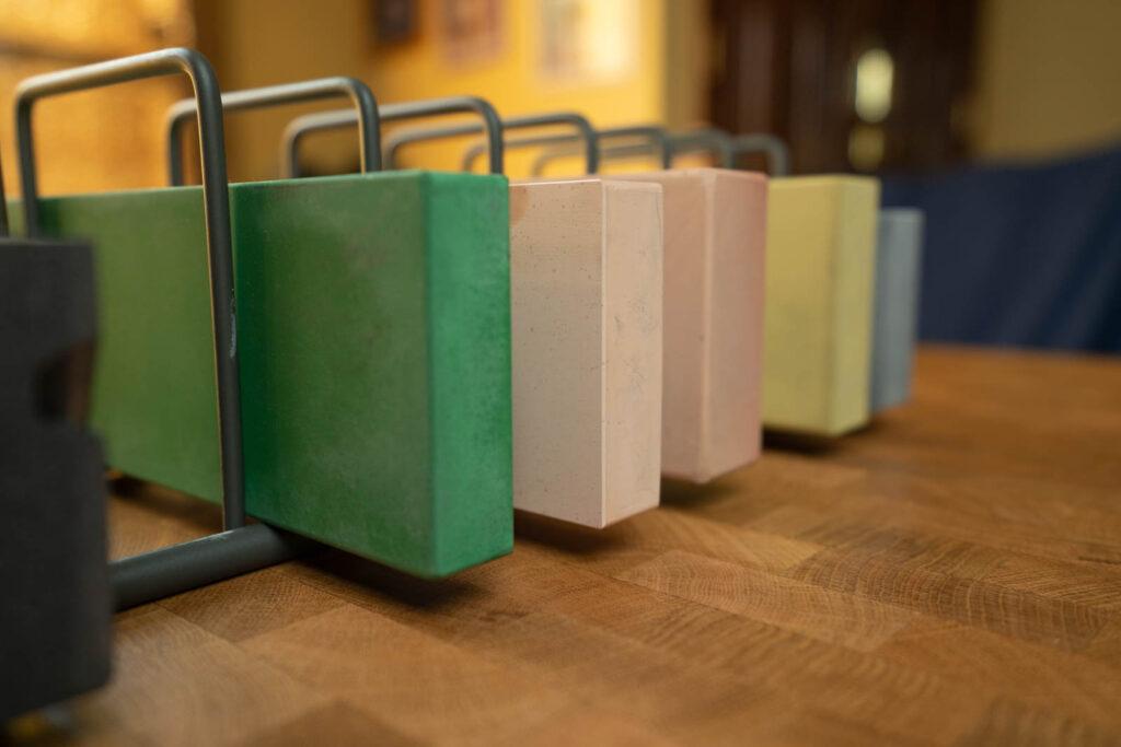 whetstones storage