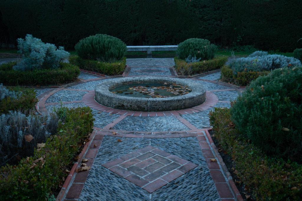 Jardin du Monastère de Cimiez