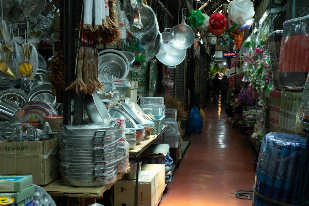 Chatuchak Weekend Market, Bangkok, Thailand
