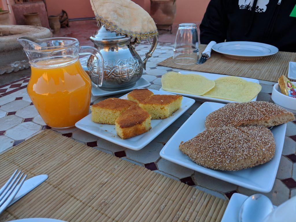 Le Pavillion Oriental, Marrakech, Morocco