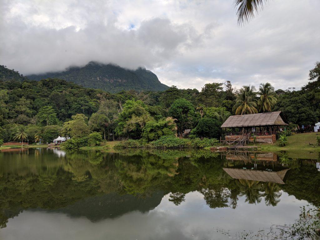 Rainforest World Music Festival, Sarawak Cultural Village, Kuching, Malaysia