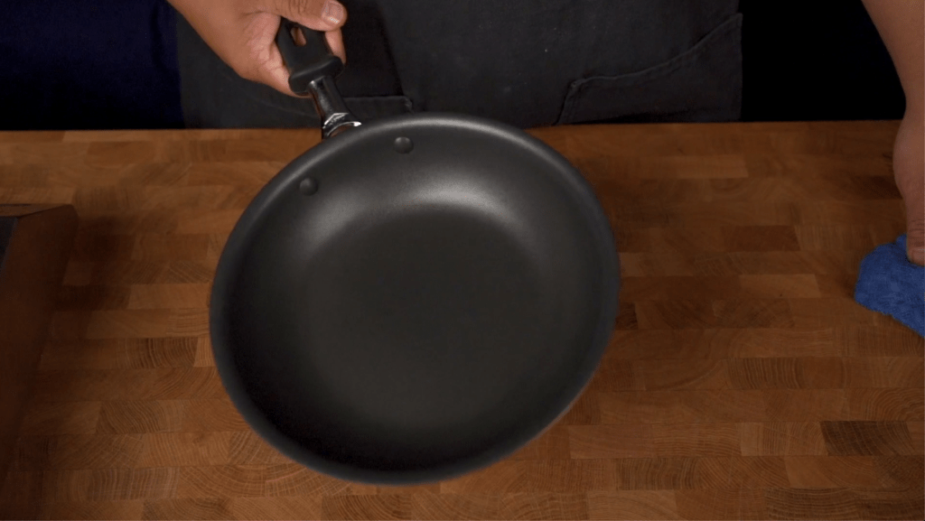 8 inch nonstick pan