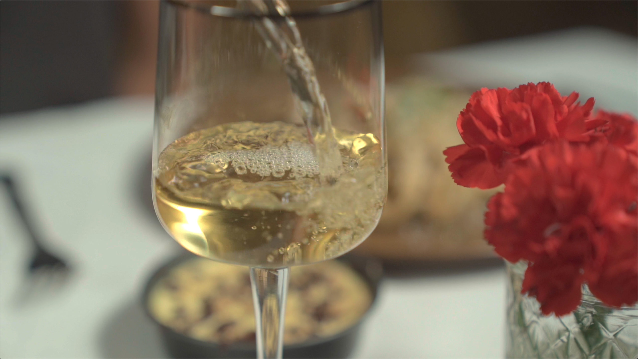 Cooking with Carlienne: wine